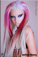 Harlow Theory by DreamPhotographySyd