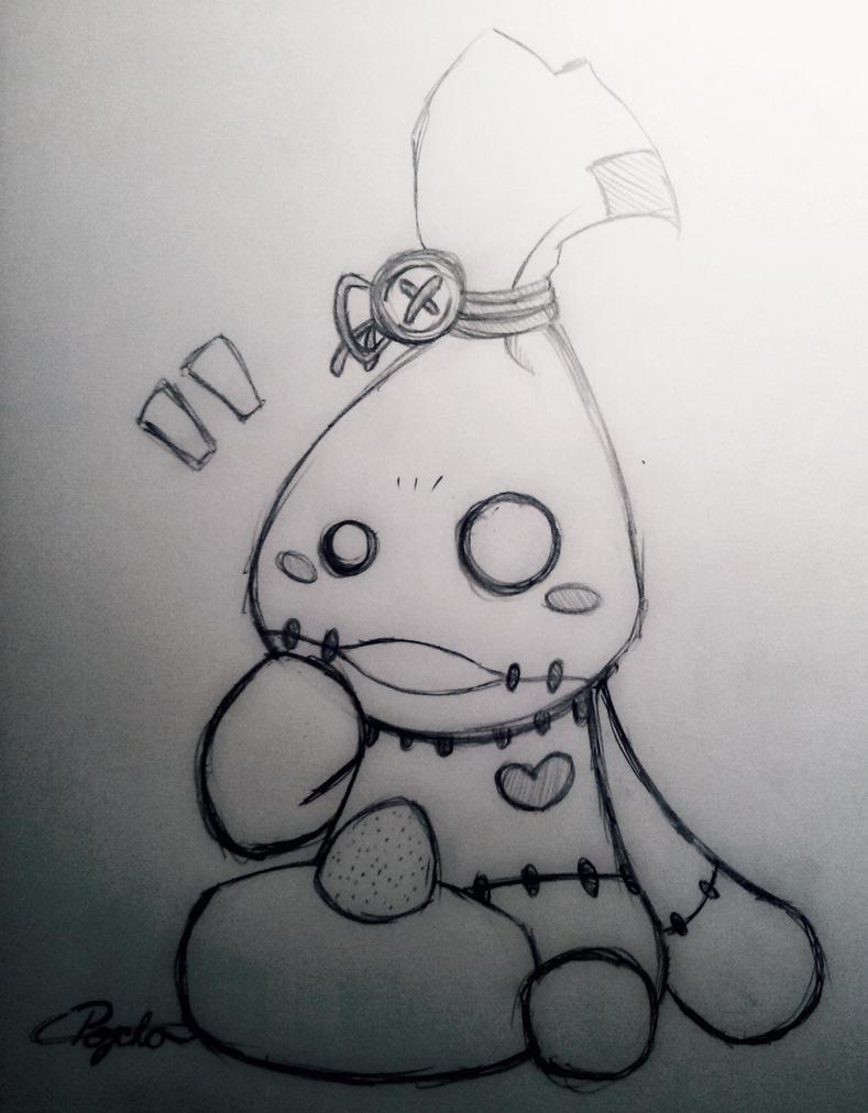 Oh my Kutanagi! by PsychoTD