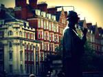 Baker Street Tube Blues