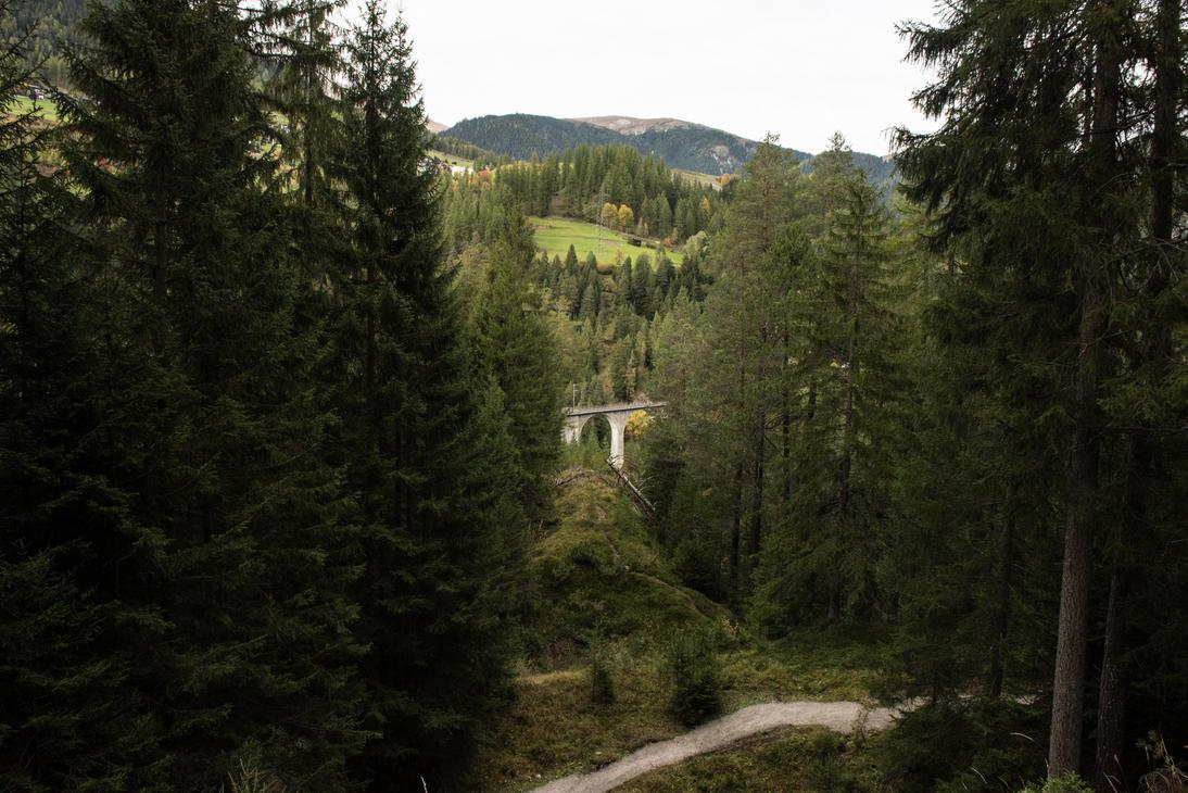 Return to Switzerland 132 by picmonster