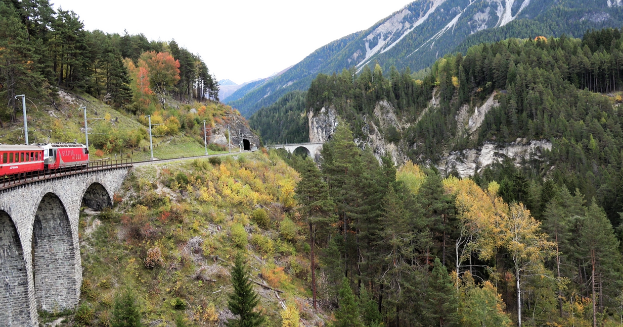 Return to Switzerland 130 by picmonster