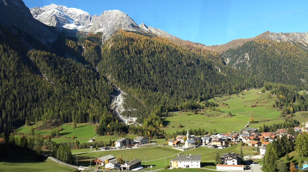 Return to Switzerland 129 by picmonster