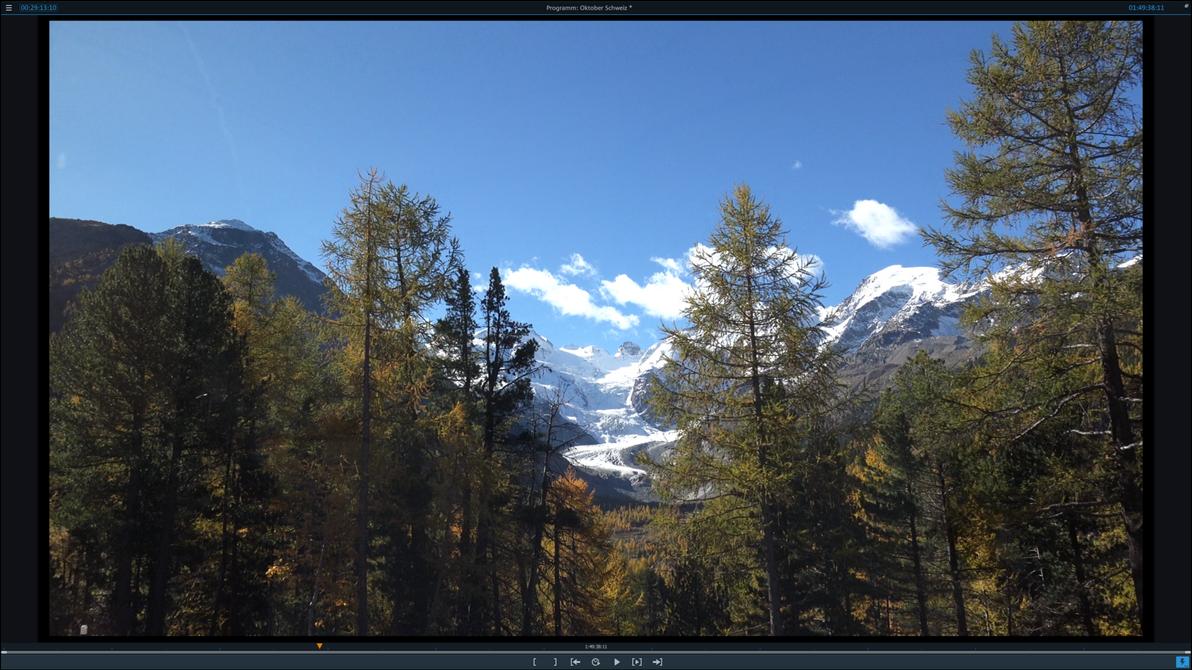 Return to Switzerland 127 by picmonster