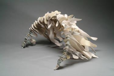 The wind net by Nadezda