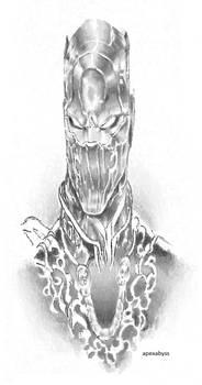 The Royal Black Panther #1