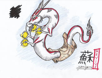 Yomigami - Rejuvenation by Wolf-Spirit14