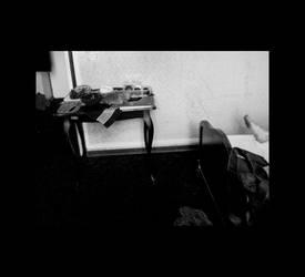 night in hostel by carrolsmith