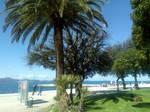 Zadar city Riva