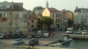 Biograd city,Croatia