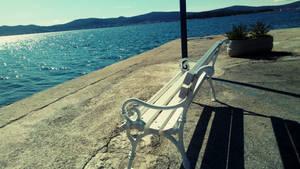 Biograd city,Croatia, september by carrolsmith