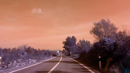 sweet island road