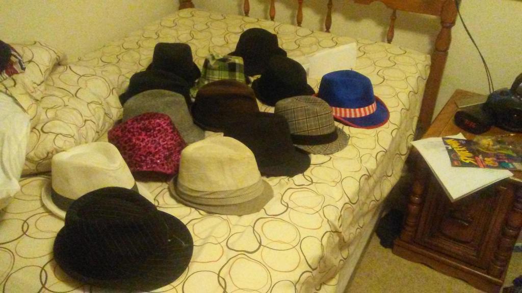 Hats.jpg by joenomrc