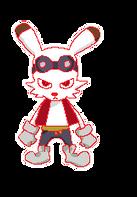 King Kazma avatar pixel animation by Acer0