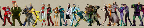 TF:A - humanized by rennerei