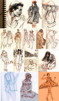 spam 5 - sketchbook