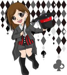 Lexie the Magician