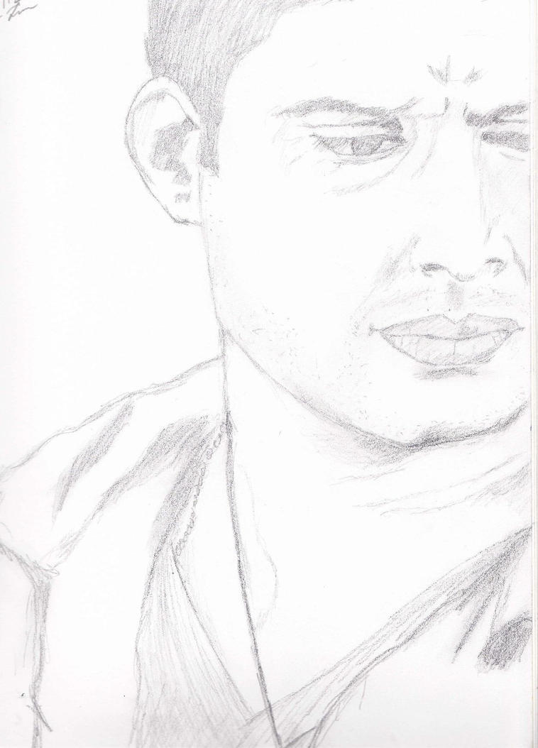 Dean by makethemlaugh