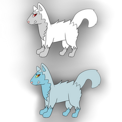 Poochyena Adopts   OPEN by ChiroMoon