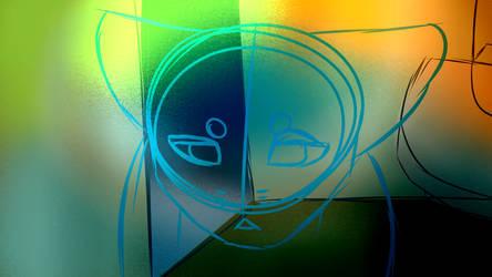 Ich will noch nicht nach Haus  Animatic Ver.1  by ChiroMoon