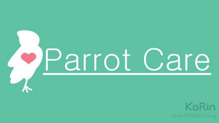 Parrot Care ('Pet a Parrot' series)