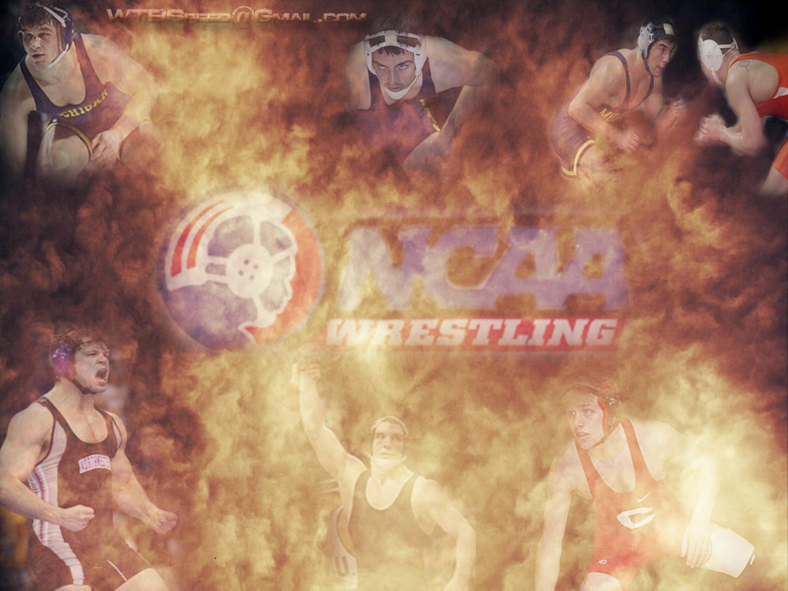 Ncaa wrestling wallpaper