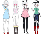 Cute Clothing (export)