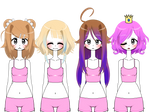 cute Hair export's