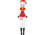 Special christmas clothes (Export)