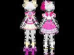 Pretty Cure (Export)