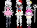 Request! (2) - Lolita (clothing)