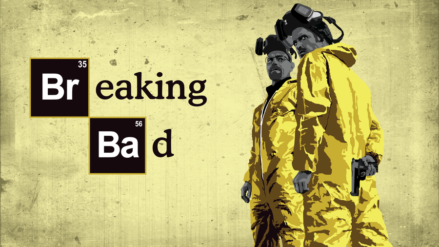 Concept Bad breaking bad concept by justanothermarcus on deviantart