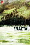 Fractal Issue #1 Cover