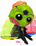 ME: Drell with Jelly :D