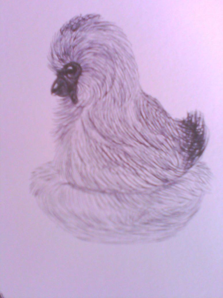 Chicken by Lilaaku