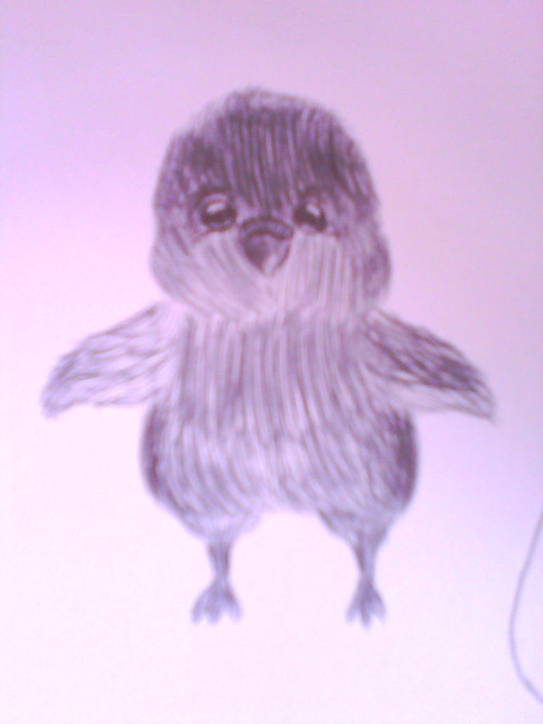 Chick by Lilaaku