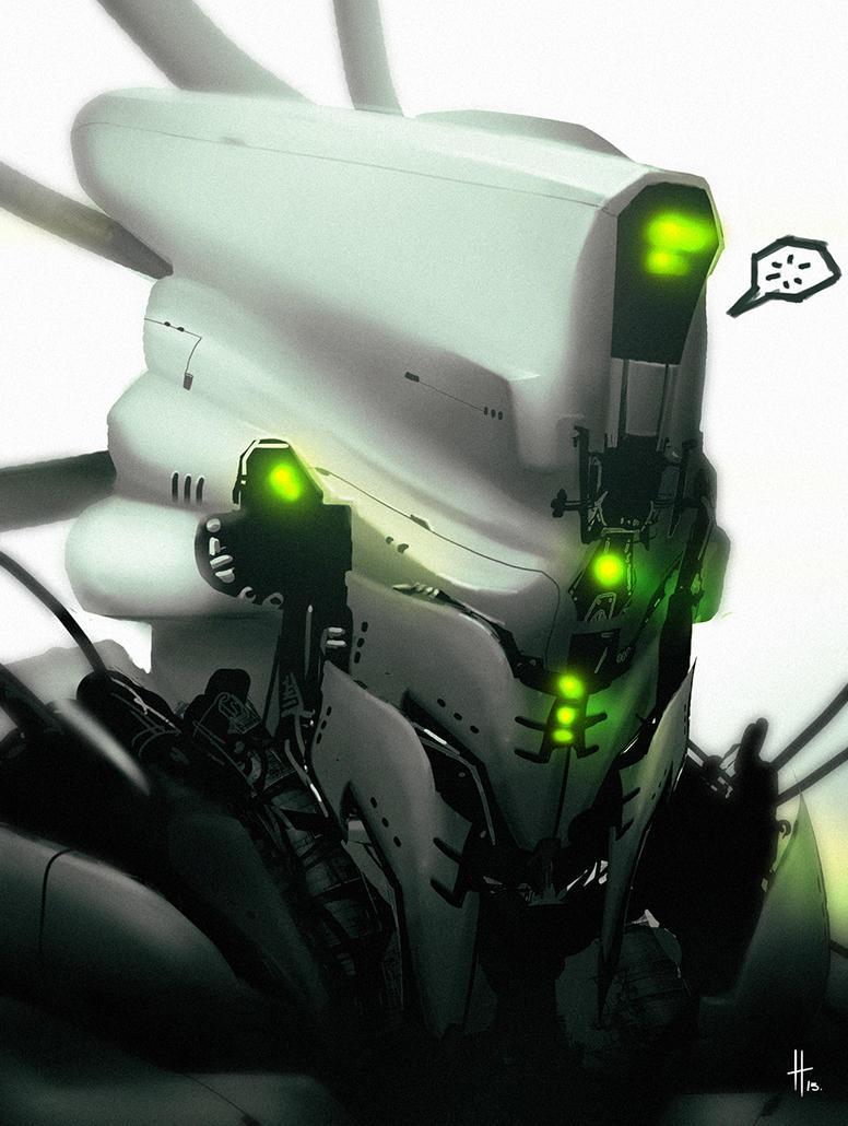 Bot01 by yohan-haash