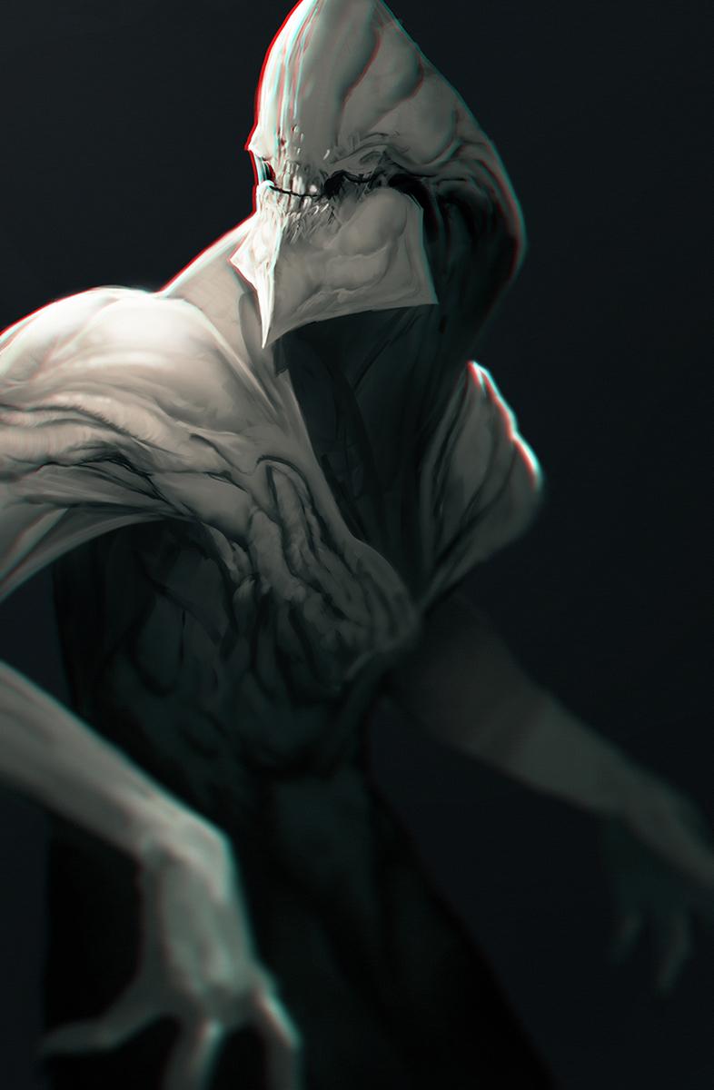 creature dump by yohan-haash