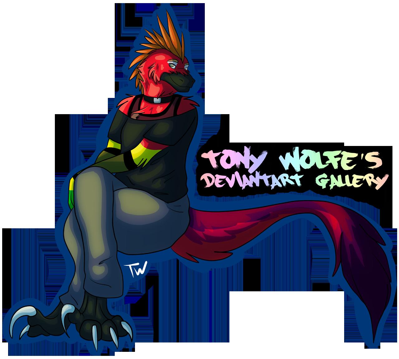 tonylefruitbat's Profile Picture