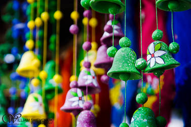 Bells by imagesbywilliam