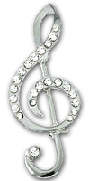 Signo musical PNG