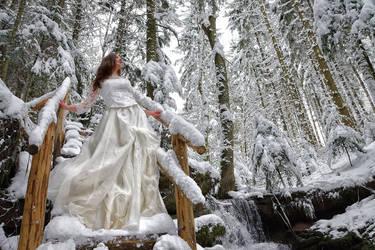 Schneewittchen by mweiler
