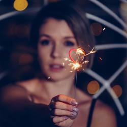 Happy New Year 2019 by mweiler
