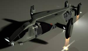 ISSCV by starfleet