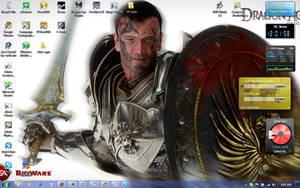 Desktop Xmas 2009