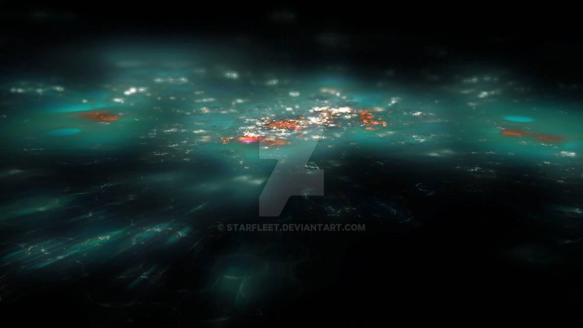 Epsom Nebula