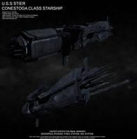The Stier. by starfleet