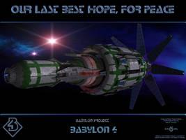 Babylon 4