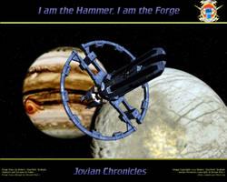 Forge 1 by starfleet