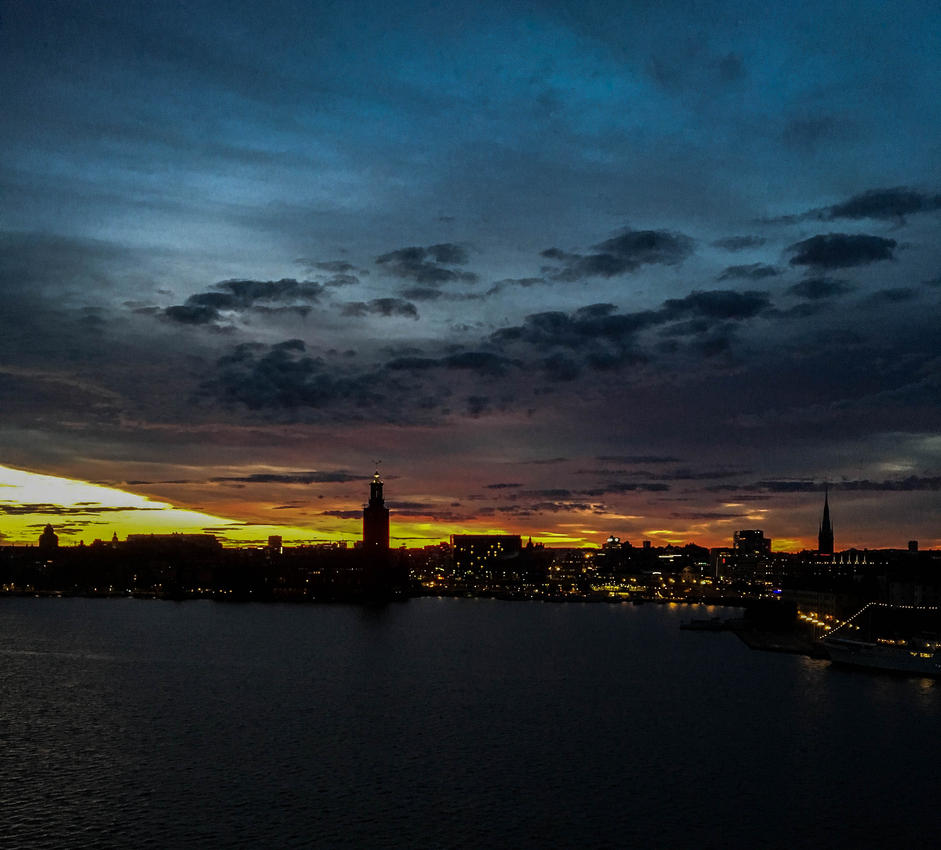 Sthlm by canonix