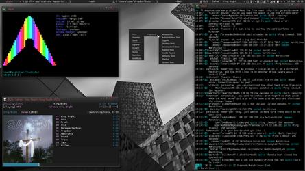 2013-07-13 bblean / Windows 8 64bit Screenshot by iamprovidence